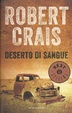 Cover of Deserto di sangue