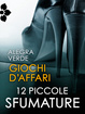Cover of Giochi d'affari