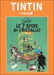 Cover of Le avventure di Tintin n. 13