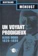 Cover of Un voyant prodigieux