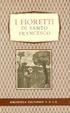 Cover of I fioretti di santo Francesco