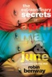 Cover of The Extraordinary Secrets of April, May, and June