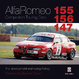 Cover of Alfa Romeo Competition Touring Cars: 155 156 147