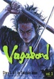 Cover of Vagabond, Vol. 3