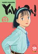 Cover of Yawara! vol. 13