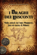 Cover of I draghi dei Visconti