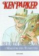Cover of I Maestri del Fumetto n. 03