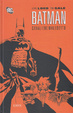 Cover of Batman: Cavaliere Maledetto