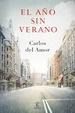 Cover of El año sin verano