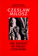 Cover of The History of Polish Literature, Updated edition