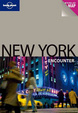 Cover of Lonely Planet Encounter New York