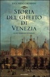 Cover of Storia del ghetto di Venezia
