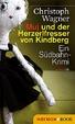 Cover of Muj und der Herzerlfresser von Kindberg