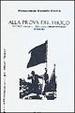 Cover of Alla prova del fuoco