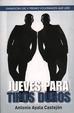 Cover of Jueves para tipos duros