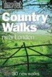 Cover of Time Out Country Walks Near London, Volume 2