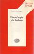 Cover of Walter Gropius e la Bauhaus