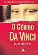 Cover of O Código da Vinci