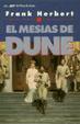 Cover of El mesías de Dune