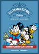 Cover of Le grandi storie Disney - L'opera omnia di Romano Scarpa vol. 1