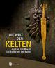 Cover of Die Welt der Kelten