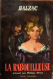 Cover of La Rabouilleuse