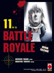 Cover of Battle Royale vol. 11