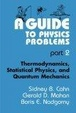 Cover of A Guide to Physics Problems, Part 2