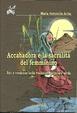 Cover of Accabadora e la sacralità del femminino. Riti e credenze nella tradizione popolare sarda