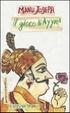 Cover of Il gioco di Ayyan