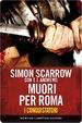 Cover of Muori per Roma