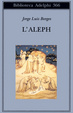 Cover of L'Aleph