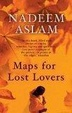 Cover of Maps for Lost Lovers