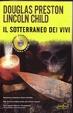 Cover of Il sotterraneo dei vivi