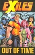 Cover of Exiles Vol. 3