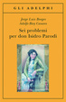 Cover of Sei problemi per don Isidro Parodi