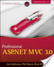 Cover of Professional ASP.NET MVC 3