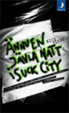Cover of Ännu en jävla natt i Suck City
