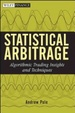 Cover of Statistical Arbitrage