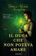 Cover of Il duca che non poteva amare