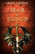 Cover of Mar de fuego