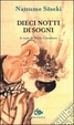 Cover of Dieci notti d sogni