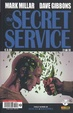 Cover of The Secret Service n. 2 (di 3)