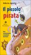 Cover of Il piccolo pirata