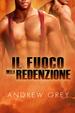 Cover of Il fuoco della redenzione