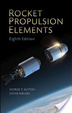 Cover of Rocket Propulsion Elements
