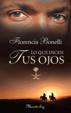 Cover of Lo que dicen tus ojos