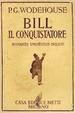 Cover of Bill il conquistatore