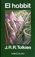 Cover of El hobbit