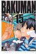 Cover of Bakuman #15 (de 20)